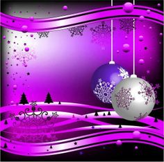 Christmas Background Photo: This Photo was uploaded by Ms_Belleza. Find other Christmas Background pictures and photos or upload your own with Photobuck. Christmas Border, Christmas Rose, Purple Christmas, Christmas Frames, Christmas Background, All Things Christmas, Christmas Tables, Coastal Christmas, Holiday Wallpaper