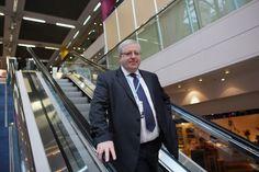 SAFE: Transport secretary Patrick McLoughlin