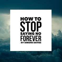 Stop saying no forever and what to say instead Montessori-style