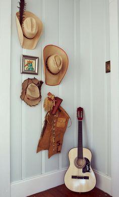 cowboy nursery.