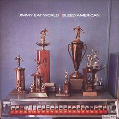 Jimmy Eat World.