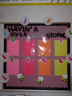 Groovin' Into Third Grade: Classroom Setup!