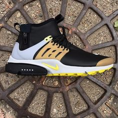 9cb49440571d 26 Best NIKE AIR PRESTO MID UTILITY images