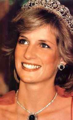 """Lady Diana, Princess of Wales Most people recognize Lady Diana as British """"royalty,"""" but for me her stellar accolade was her humanitarian life. She worked with many organizations to better the world for the homeless, poor and ill. Her genuine warmth and caring attitude enamored the people to her. It is also said she was an empath and her endeavors were embraced in a very personal way. An example of grace and beauty-through-charity-of-the-heart."""