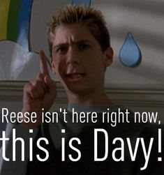"""You do shit like this. 