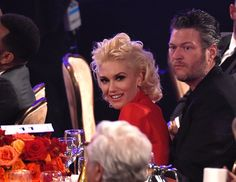 It's finally here! The duet Gwen Stefani and Blake Shelton fans have been waiting for