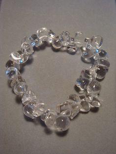 Quartz Bracelet by laiziboicollection on Etsy, $5.00