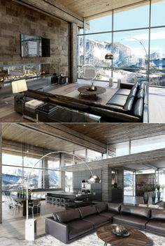 Ideen fur wohnzimmer 3d renderings  Realistic architectural renderings available at lowest prices Send ...