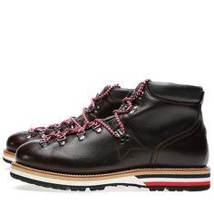 02 09 2013 moncler boot brown31 Moncler Matterhorn Mountain Boot