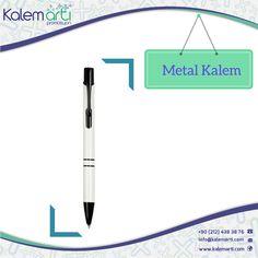 Not tutmayı sevenler! Metal kalemimiz tam size göre: http://www.kalemarti.com/metal-kalemler-3461-metal-kalem.html