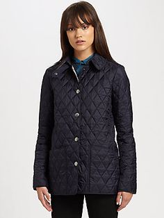 If you live in Birmingham AL you have to have a Burberry Brit Super-Lightweight Jacket...they are FLYING off the shelf.