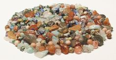 Hey, I found this really awesome Etsy listing at https://www.etsy.com/listing/272310028/mixed-lot-of-5-oz-of-stone-beads
