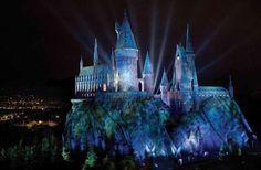 Where: Universal City, CaliforniaMain Attraction: The Wizarding World of Harry PotterBoy wonder Harr... - Universal Studios Hollywood