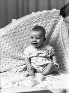 """I was born William Franklin """"Billy"""" Graham, Jr. on November 7, 1928. *Evangelist"""
