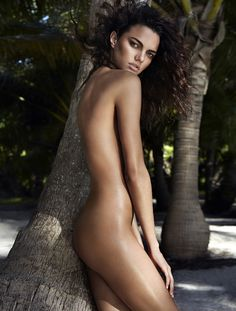 Barbara Fialho for GQ Australia ( June'14 ) by Mdf retouching, via Behance