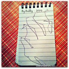 Bubby's art 2009
