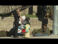 Неожиданные открытия по теме: Что значит быть бездомным в США? (видео)