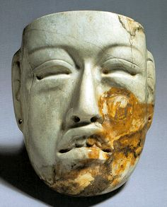 The OLMEC Masks