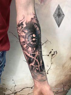 Needle Art Tattoo Tattooneedleart Op Pinterest