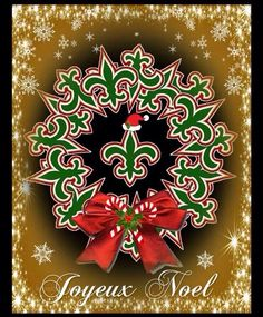 Merry Christmas Who Dats!!