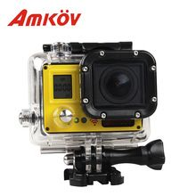 "AMKOV AMK7000S 2.0"" LCD 4K Wifi sport Camera 170 Degree Wide Angle 1080P 20MP Waterproof 40m Sports DV Action Camera     Tag a friend who would love this!     FREE Shipping Worldwide     #ElectronicsStore     Get it here ---> http://www.alielectronicsstore.com/products/amkov-amk7000s-2-0-lcd-4k-wifi-sport-camera-170-degree-wide-angle-1080p-20mp-waterproof-40m-sports-dv-action-camera/"