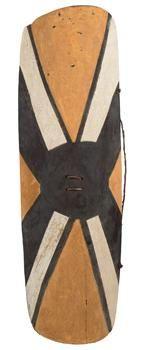 Shield Papua New Guinea
