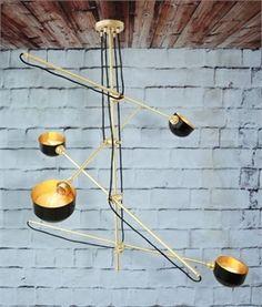 54 best vintage retro lighting images on pinterest chandelier