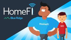 I wrote this adorable animation for HomeFi, Blue Ridge Communications' solution to provide full coverage WiFi - from anywhere in your home! Blue Ridge, Wifi, Writer, Family Guy, Strong, Animation, Make It Yourself, Fictional Characters, Writers