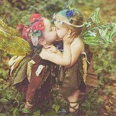 Fairy Kisses  #moonbeamsandmayhem #peace  #adventure  #yoga  #goddess  #freespirit  #summer  #forest #fae #magical #beach  #dreads  #tattoo  #hippie  #bohemian  #boho  #vogue #ibiza  #india #fantasy #urbanoutfitters #gypsy #crystals #wholefoods by moonbeams_and_mayhem
