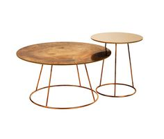 Side tables | Tables | Breeze | Swedese | Monica Förster. Check it out on Architonic