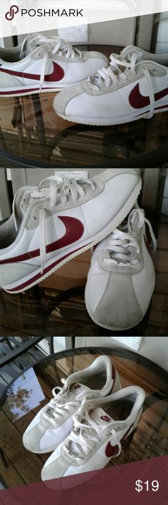 Nike Cortez Men's Cortez with some pre love reasonably priced sneaker Nike Shoes Sneakers