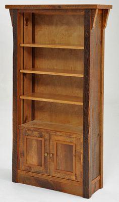 bookshelf for cookbooks in kitchen/dinning room