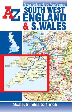 S E England Map.10 Best Se England E Anglia Atlases And Street Maps Images