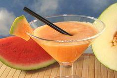 Wassermelonen - Smoothie - Rezept