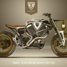 Tribute to Victory Motorcycle  from klenik kustom, Indonesia with Vegas 8 Ball, with nasty streetfighter concept, you'll love that headlamp ❤️ #victory #victorymotorcycles #dropmoto #streetfighter #marchesny #batlax #bridgestone #vegas8ball #legend #conceptmotorcycle #conceptmotorsport #classic