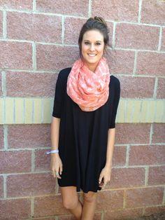 Piko short sleeve tunic #piko #lushfashionlounge