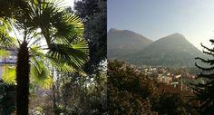 Lugano, Switzerland Lugano, Switzerland, Mountains, Nature, Travel, Naturaleza, Viajes, Trips, Nature Illustration