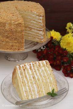 Cake Recipes, Menu, Ice Cream, Tasty, Sweets, Cakes, Desserts, Food, Pastries