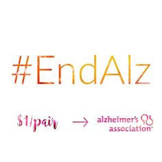 This week brings a new stage in our journey at Raspberriez. Starting today for every pair of shoes you buy we will donate $1 to Alzheimer's Association. We all have a reason to join the fight to #EndAlz. Read below to hear my story with Alzheimers  . . I started this little business to continue the tradition of handcrafting baby shoes just like my grandma Nanny used to do. Nanny would make elaborate collections of baby shoes and present them in gorgeous handmade boxes to every expecting mom…