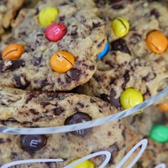 FashionHunny: Toll house cookies