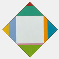 Max Bill. Expansion in Four Directions. 1961-62