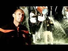 2010 Oregon State Football Intro Video