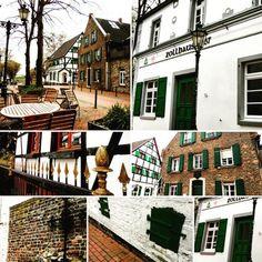 #Monheim am #Rhein #Altstadt #Rhein #Rheinland #Reisen #Travel #Holiday #Architektur #Fachwerk #Ferienwohnung #Düsseldorf #Städtereise #Familienausflug