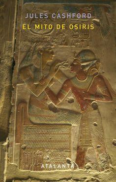 El mito de Osiris, edición papel