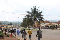 Sangmelima, CAMEROUN 2010