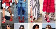 Team Peri: ikonik ayakkabı: Sandalet