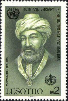 Maimónides (1135-1204) Junto a los médicos y filósofos musulmanes hay que mencionar al genial judío cordobés Moše ibn Maymón, Mos...