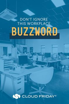 There are a lot of business buzz words - and it is easy to tune them out. While a lot of buzz words in business are just noise, there is one you SHOULDN'T ignore! If you want to be more effective at work and connect with employees - this is a must! #buzzwords #businessbuzzwords #smallbusinesstips