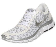 Nike Free 5.0 V4 Women's Running Shoe's LOVE THESE