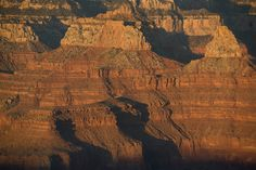 UNESCO World Heritage Site #102: Grand Canyon National Park, carved out by the Colorado River is most spectacular gorge in the world. Located in Arizona, it cuts across the Grand Canyon National Park.  Its horizontal strata retrace the geological history of the past 2 billion years. There are also prehistoric traces of human adaptation to a particularly harsh enviroment.